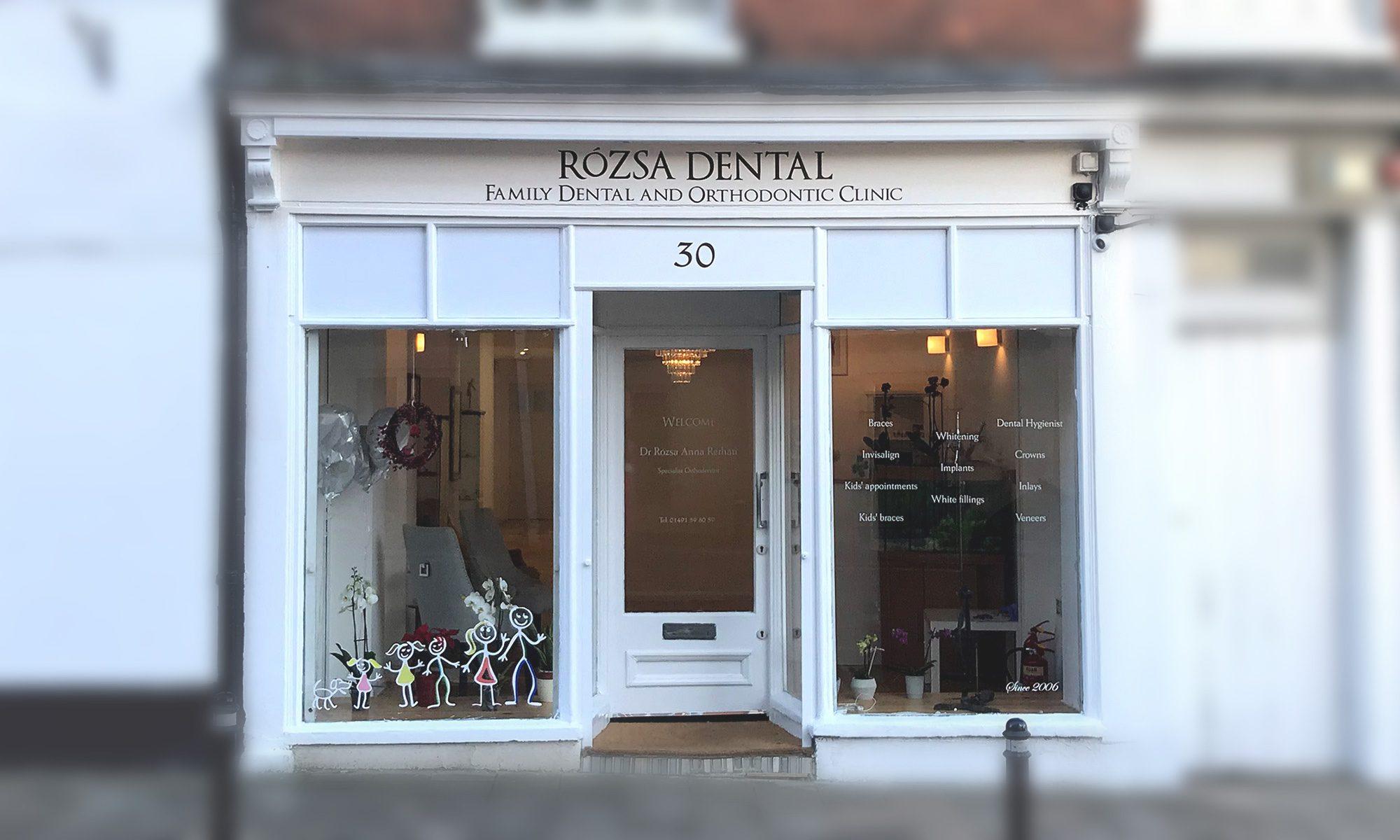 Rozsa Dental